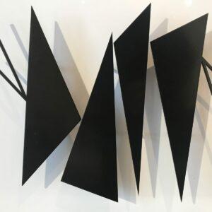 Geneviève CLAISSE - RIPH - 1966, Sculpture signée