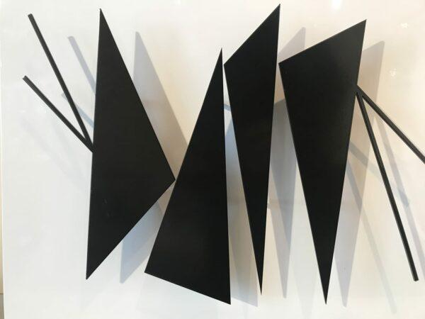 Geneviève CLAISSE - RIPH - 1966, Signed sculpture