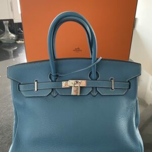 Hermès - Sac à main Birkin - Occasion - 2006