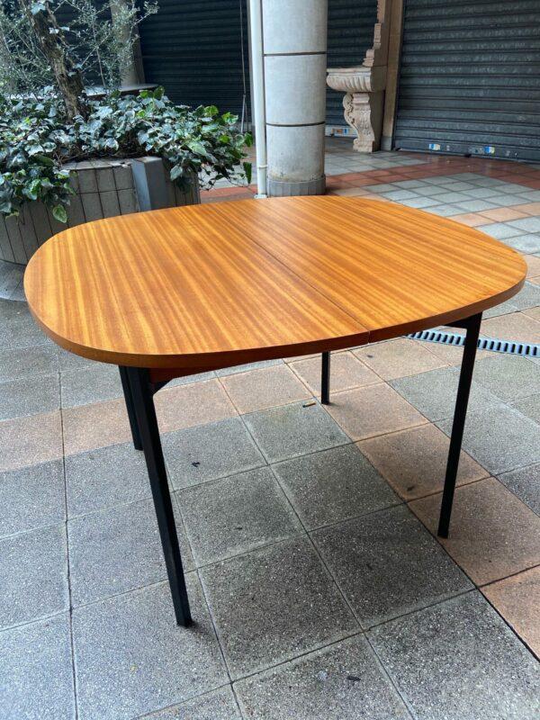 Pierre Guariche - Table de salle à manger TRC 20