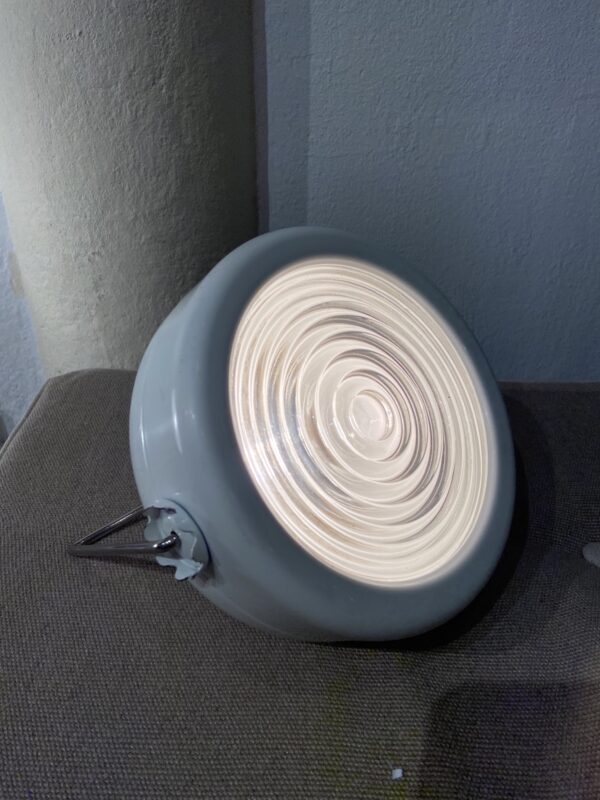 Achille et Pier Castiglioni - Lampe « Sciuko »