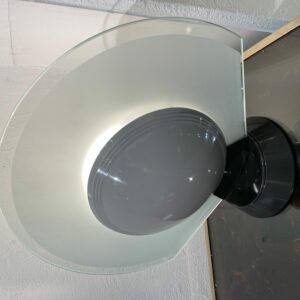 Bruno Gecchelin - Lampe « GONG »