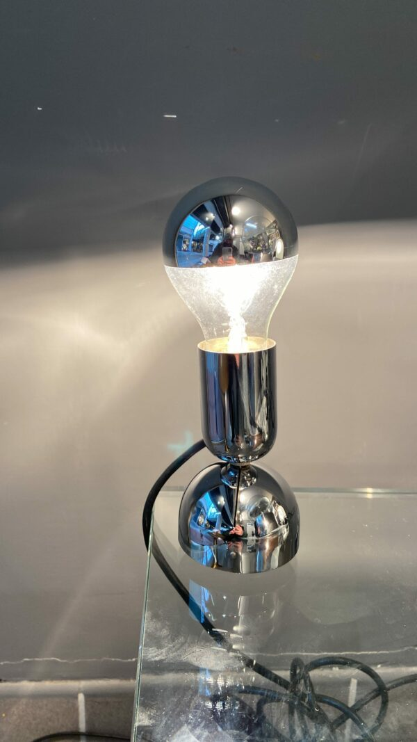 Ingo Maurer - Lampe modèle « Pollux »
