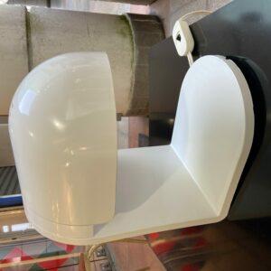 Lampe modèle ARA - Rodolfo Bonetto