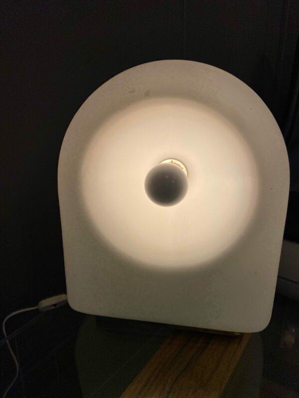 Lampe modèle « Vela » - Claudio Salocchi