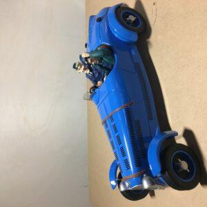 roadster Delahaye Figoni 135 S (1938)