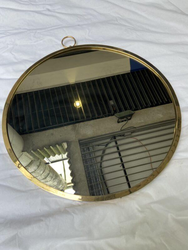 Miroir gousset – Piero Fornasetti