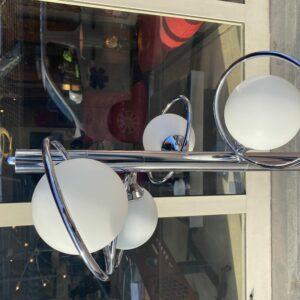 Reggiani - Lampe de parquet Cosmos